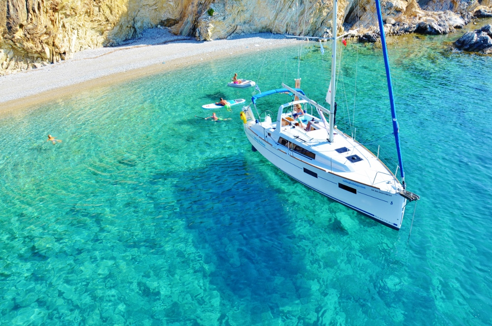 Finding the Ideal Catamaran Charter for Your Sailing Holiday