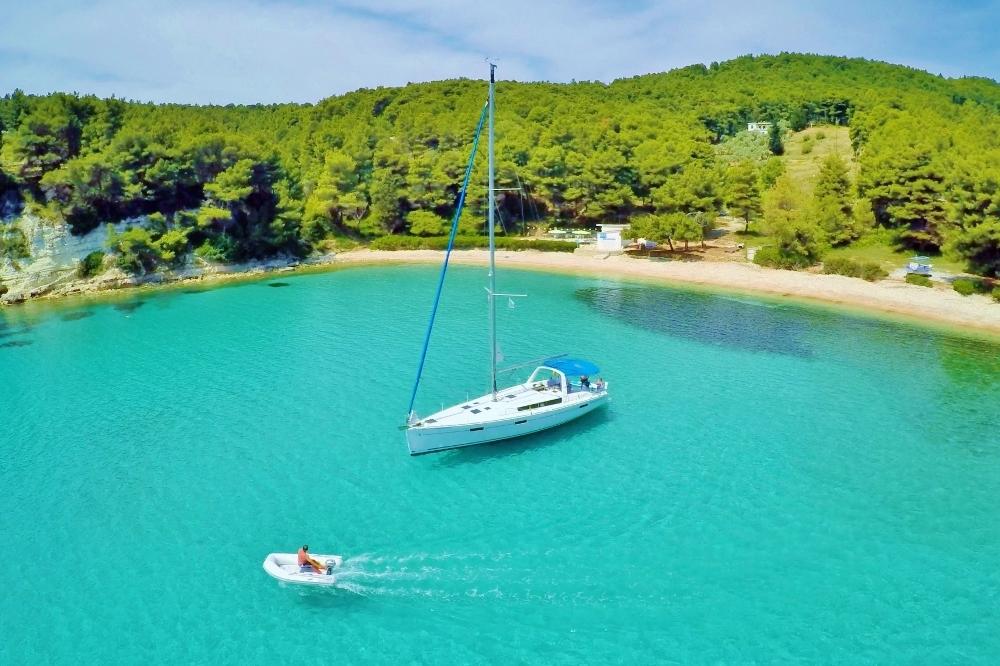 Corfu Sea School - RYA courses in Greece, learn to sail in ...