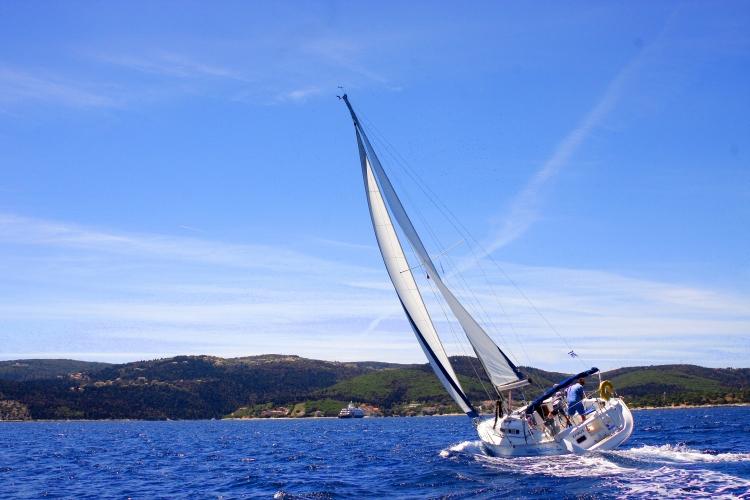 3.Three Week Holidays Sailing