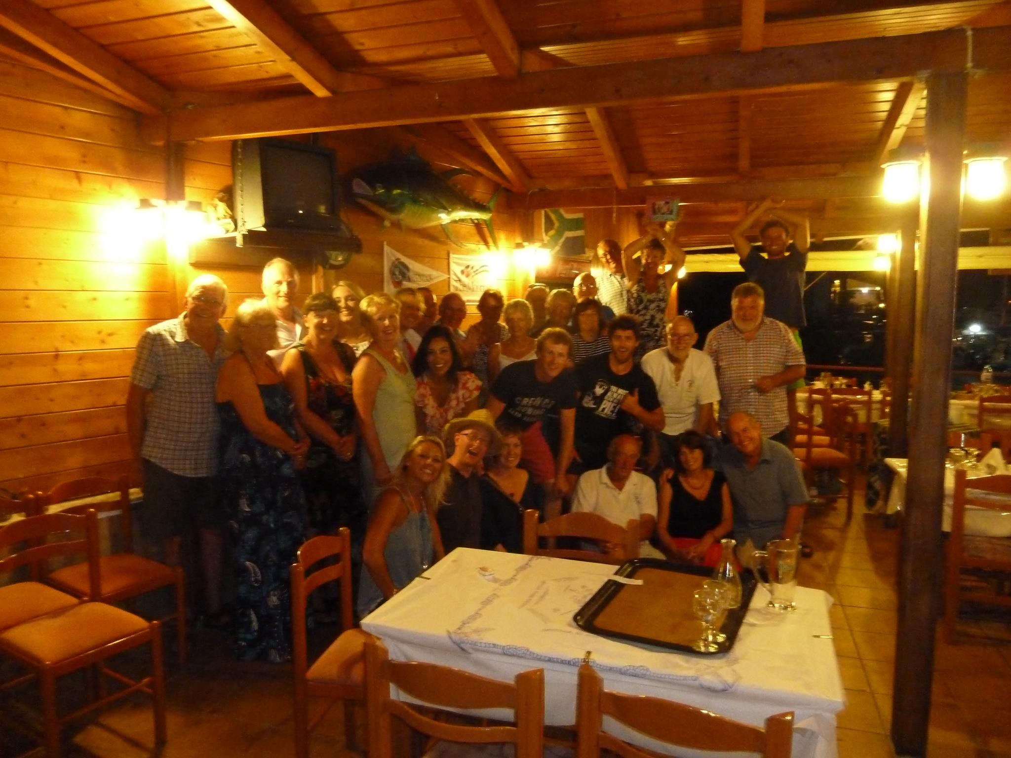 Anne Quin South Ionian 3rd July 2014
