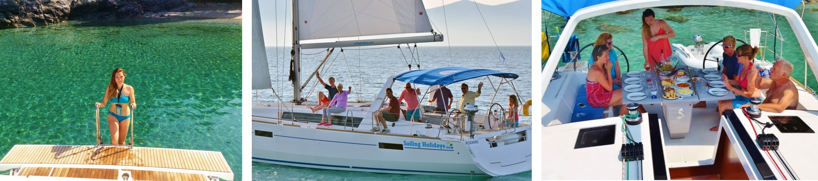 Beneteau 45 Triple picture