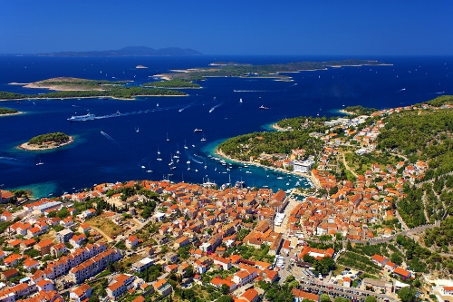 Croatia Location Pic Hvar 500 Pixels