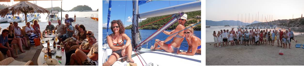 Share a Yacht Trip Pic