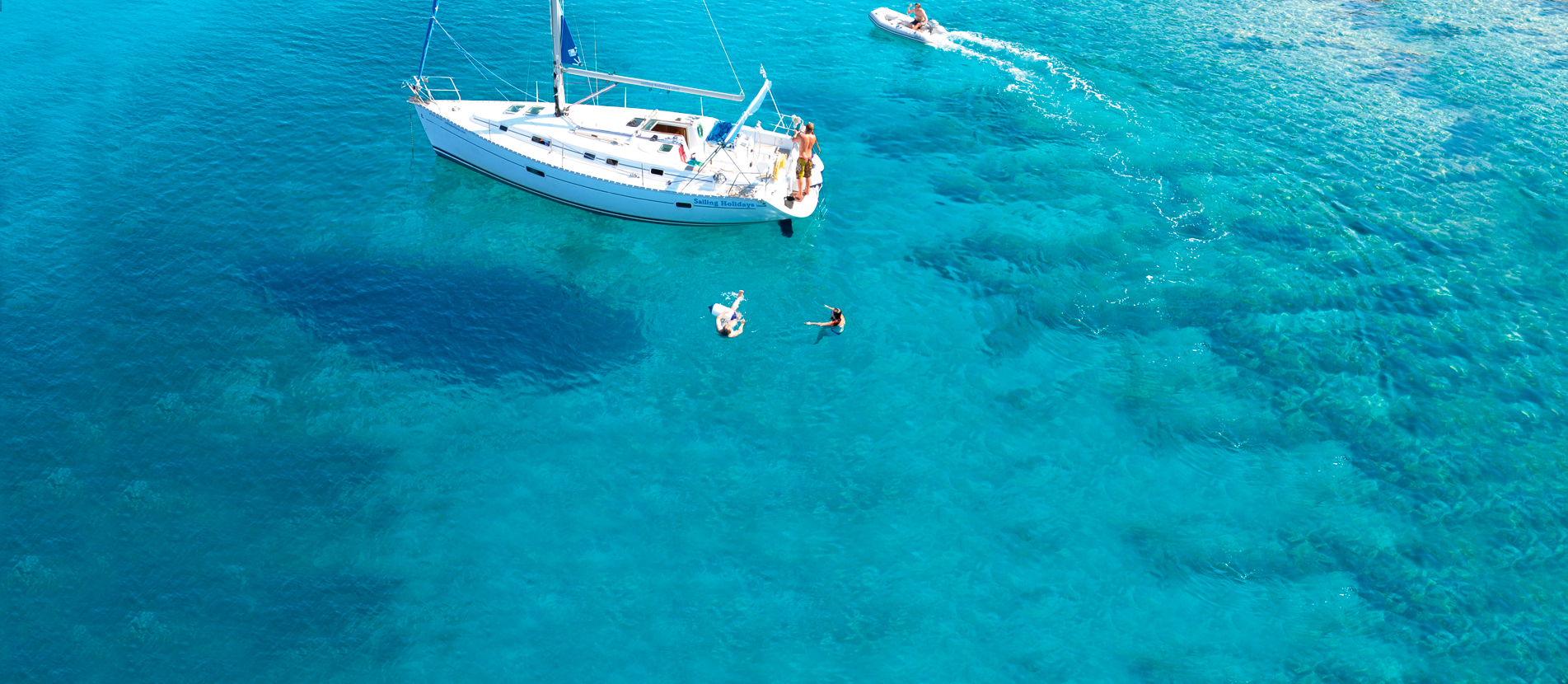 Corfu Sea School - RYA courses in Greece, learn to sail in ...