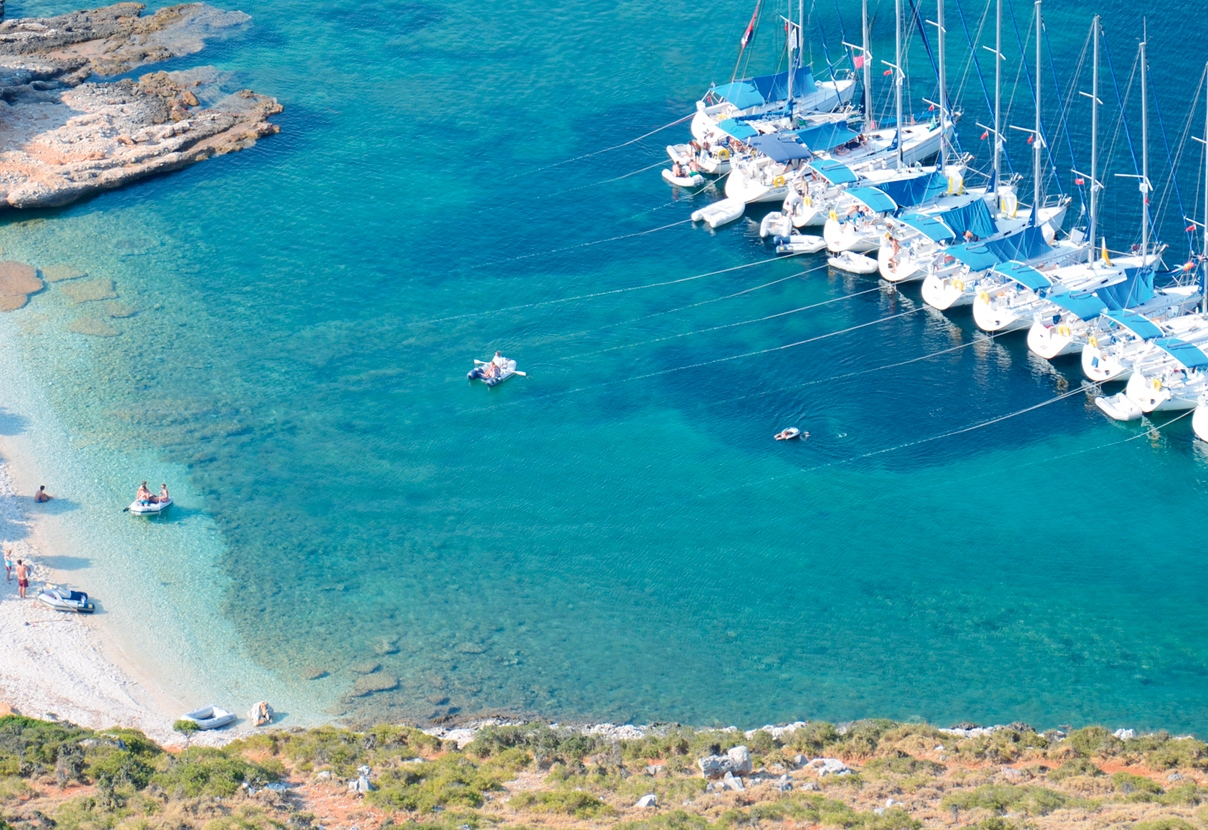 View our Yachts
