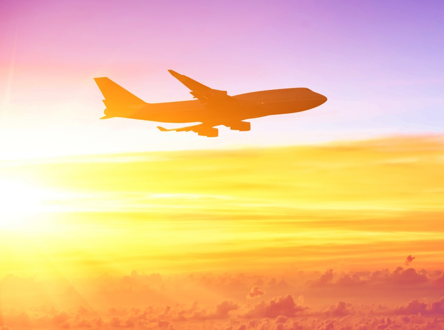 Flights to Greece