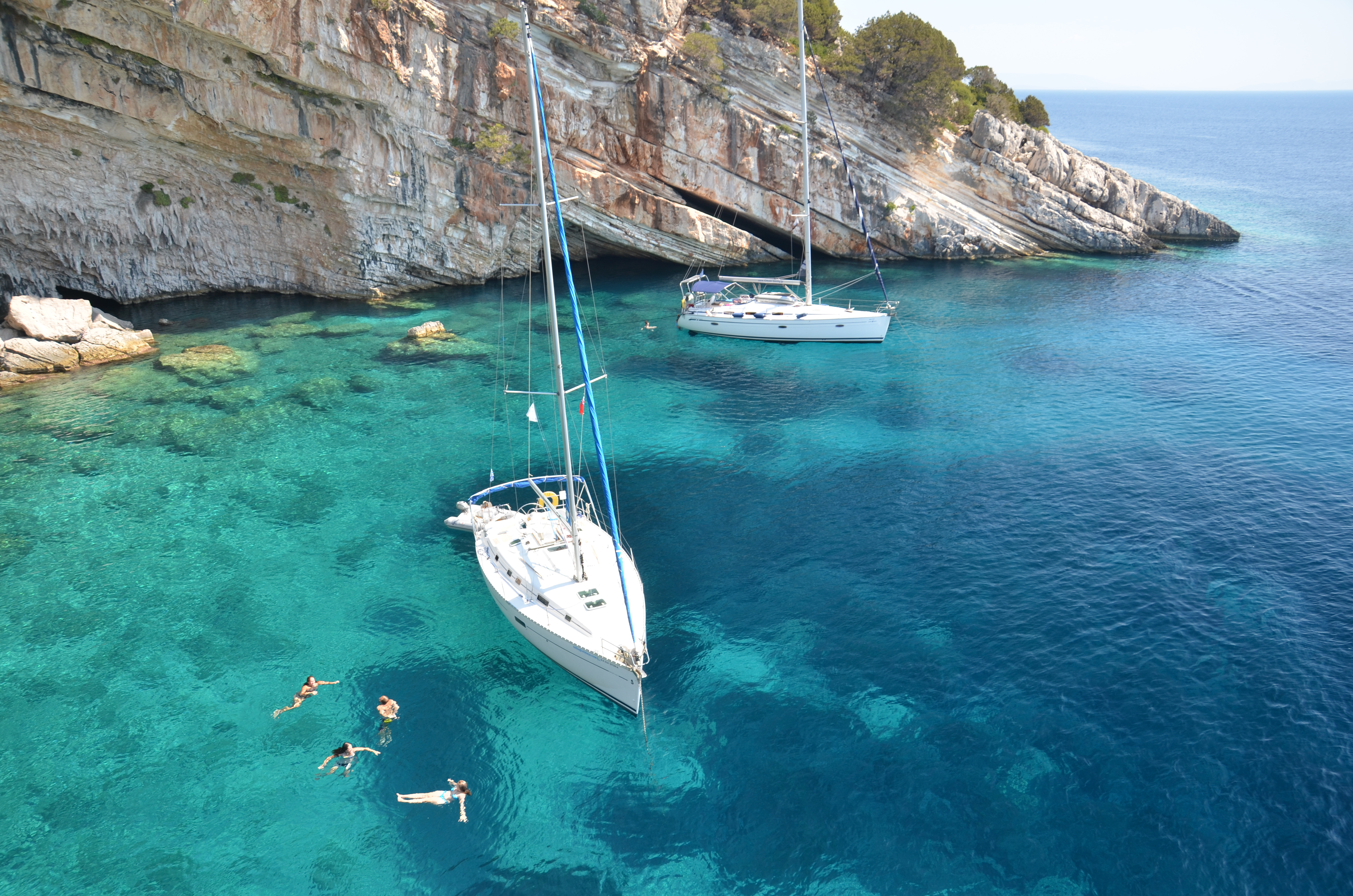 Beautiful Greece And The Greek Island Paradises
