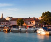 Biograd Panoramic