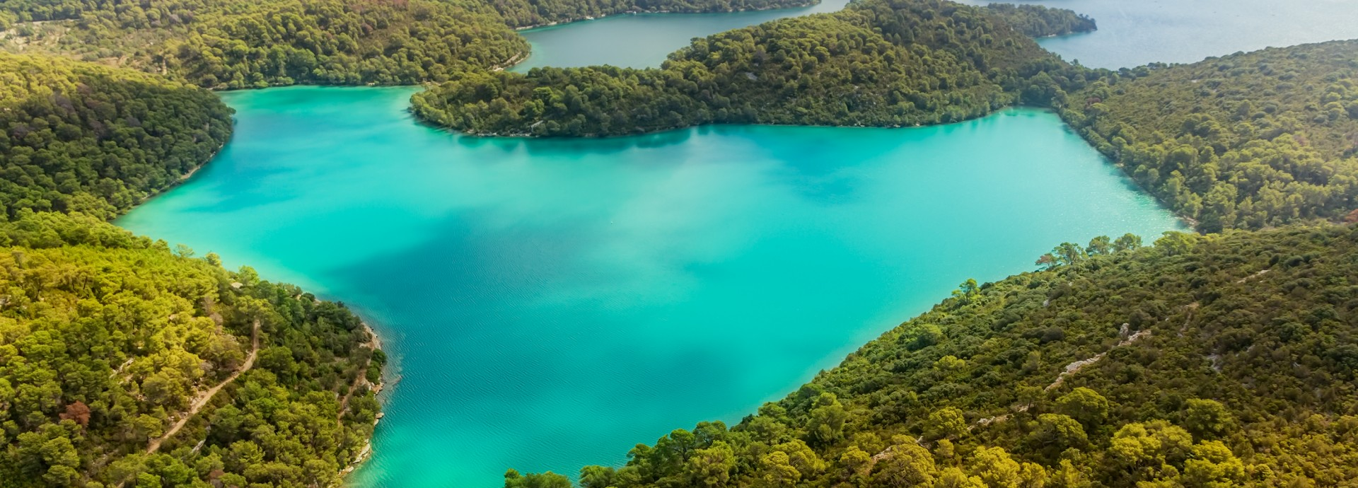 National Park, Mljet