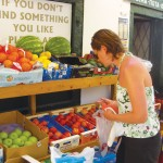 Food Shopping in Lakka