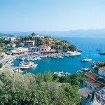 Vathi Saronic Islands