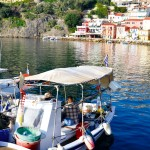 Parga Waterside
