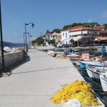 Quay at Kalamos