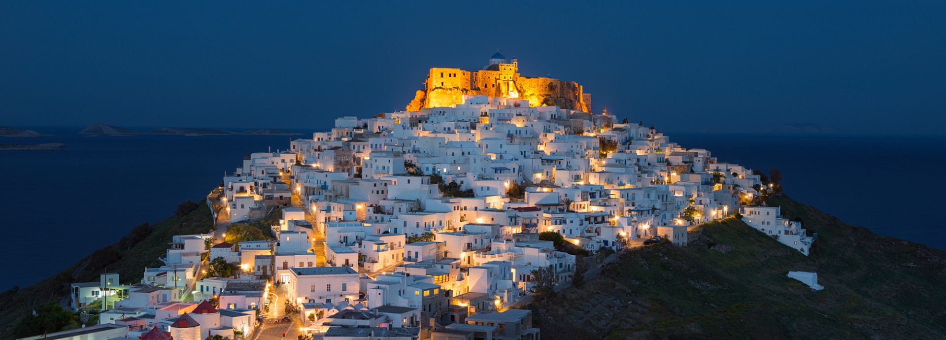 Astypalaia, Dodecanese