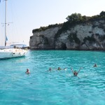 Emerald Bay, Children Swimming, Anti-Paxos