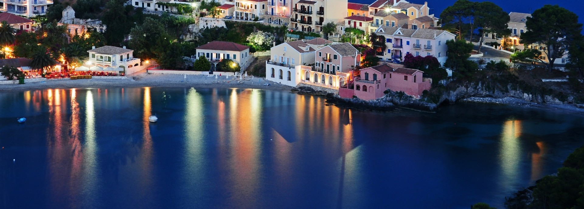 Assos Night View