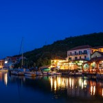 Mljet by night restaurant