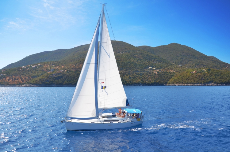 Sail the Ionian in style - Bene 50 on 5th August!