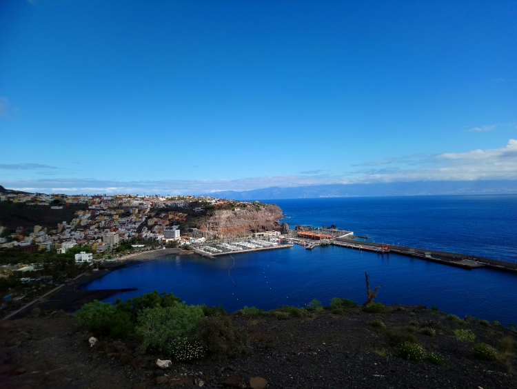 Tales of the Canary Islands Mile Builder