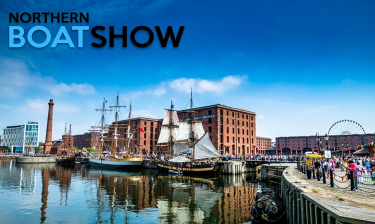 The Northern Boat Show 2019!