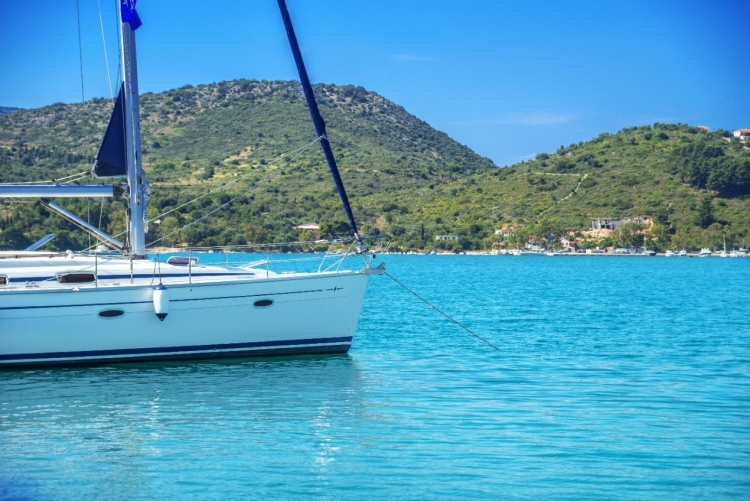 Sailing Holidays Yacht Charter Division: Things to consider for your first Bareboat Charter
