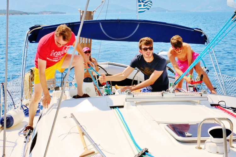Exciting May RYA Course Offers
